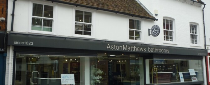 Aston Matthews Guildford