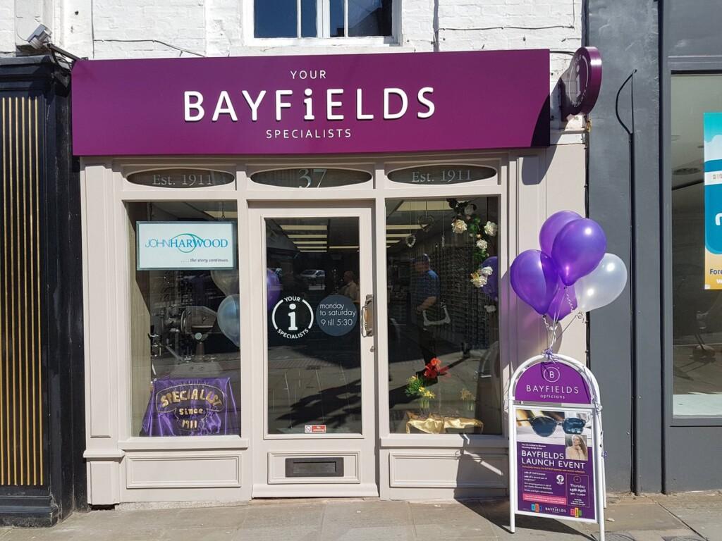 Bayfields Guildford