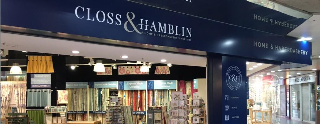 Closs and Hamblin Guildford