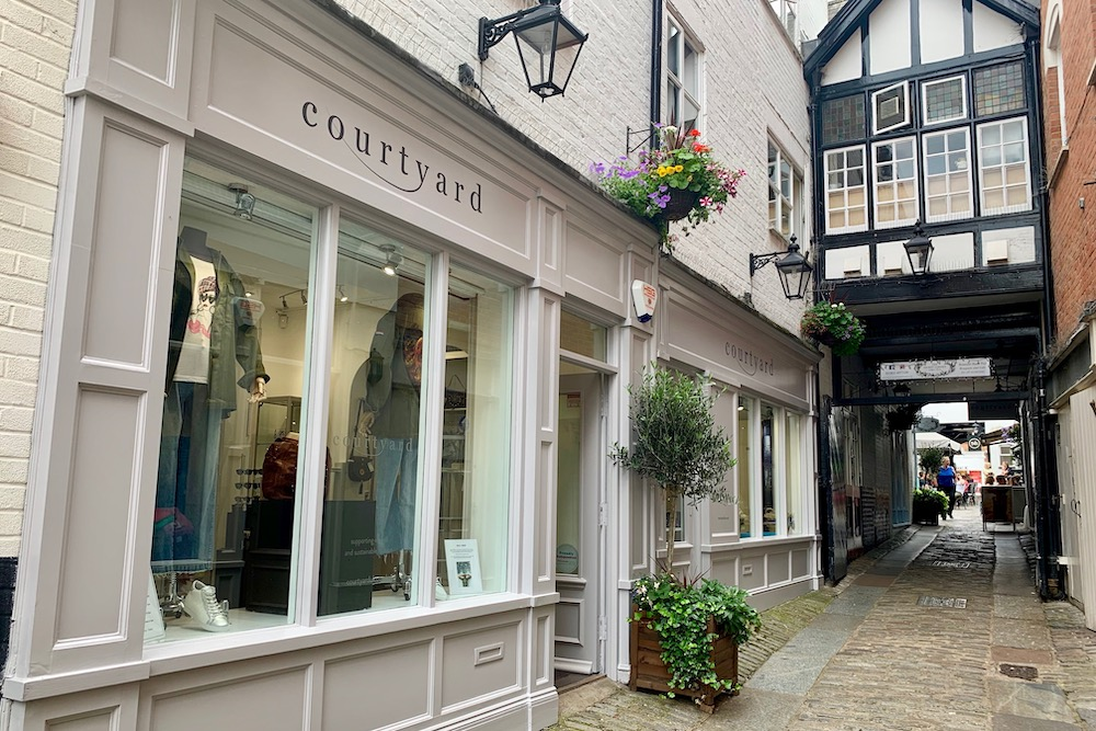 Courtyard Guildford