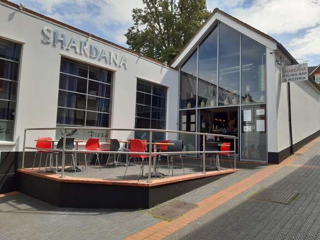 Shardana banner