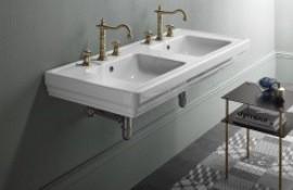 carlton double basin