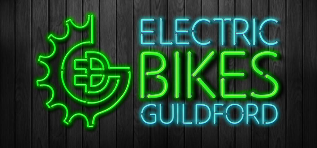 Electric Bikes logo
