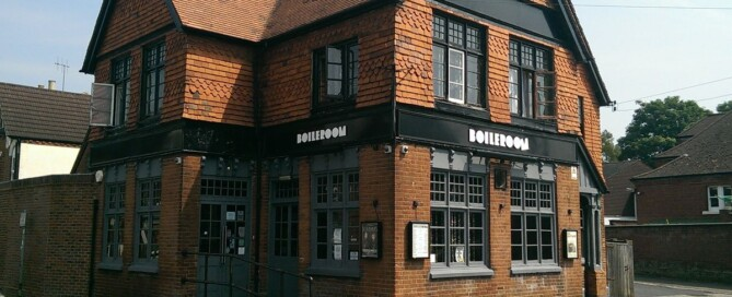 The Boileroom