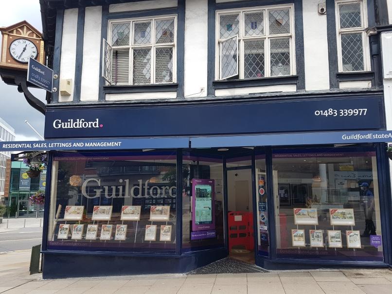 guildford estate agent