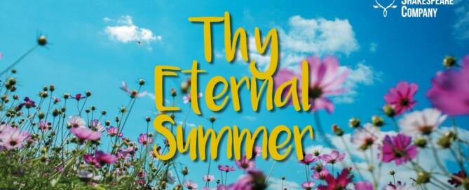 Thy Eternal Summer