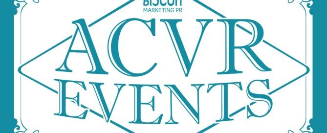 ACVR events logo
