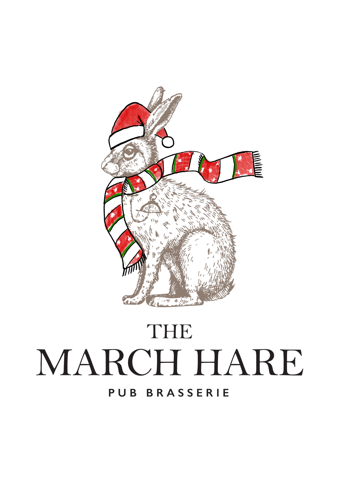 March Hare Christmas