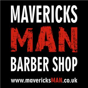 mavericks man