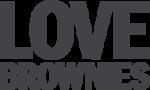 Love Brownies Logo