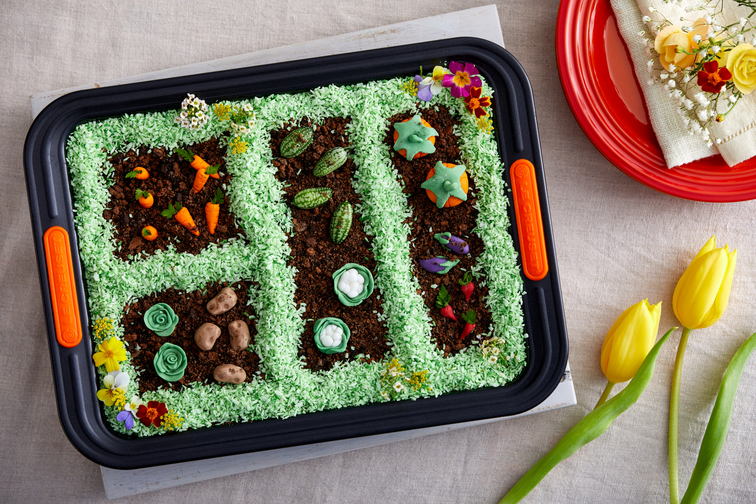 Le Creuset Easter 3
