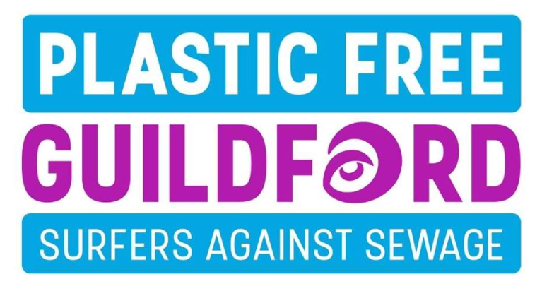Plastic Free Guildford