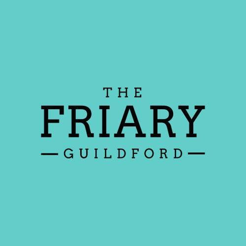 The Friary Guildford