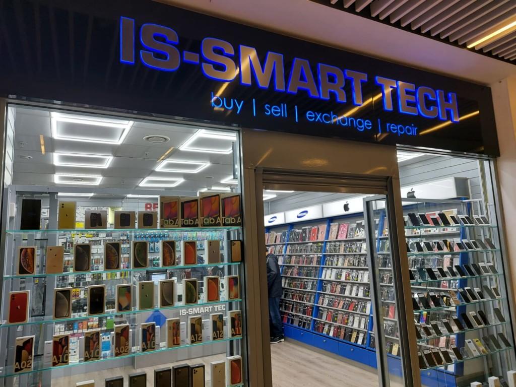 IS-Smart Tech