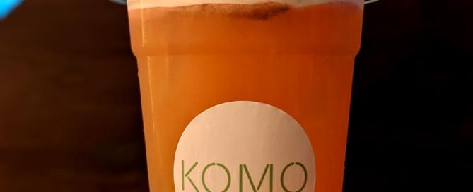 Komo Takeaway 2