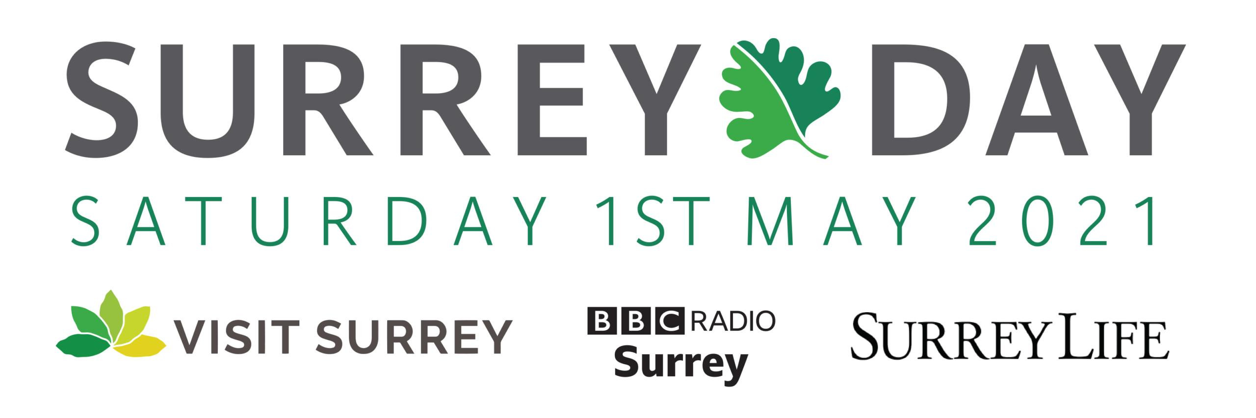 Surrey Day logo 3