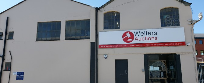 Wellers Auctions