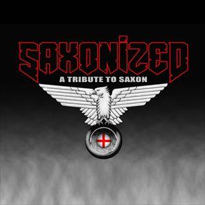 Saxonised